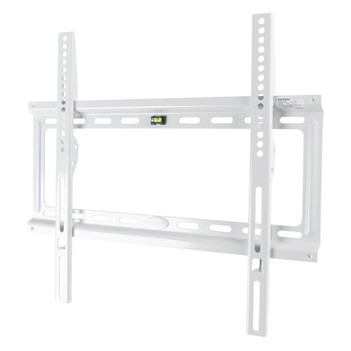 Фото - Кронштейн для телевизора Kromax IDEAL-3 белый 22-65 макс.50кг настенный фиксированный настенный светильник ideal lux piuma pl4 d50 ambra