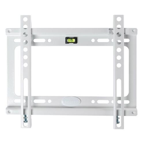 Фото - Кронштейн для телевизора Kromax IDEAL-5 белый 15-47 макс.35кг настенный фиксированный настенный светильник ideal lux piuma pl4 d50 ambra