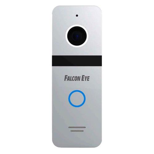 цена на Видеопанель FALCON EYE FE-321, цветная, накладная, серебристый