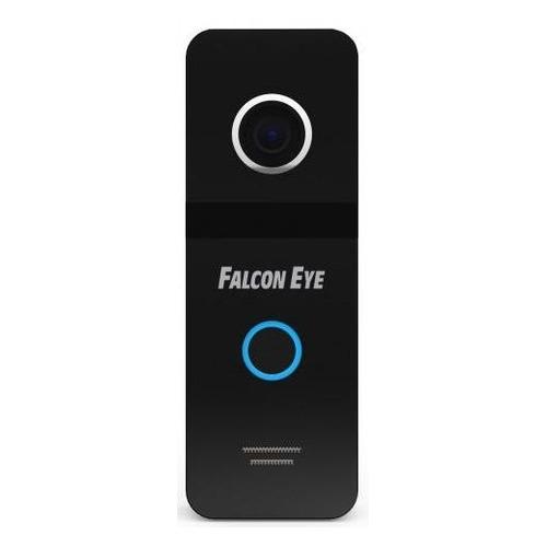 цена на Видеопанель FALCON EYE FE-321, цветная, накладная, черный