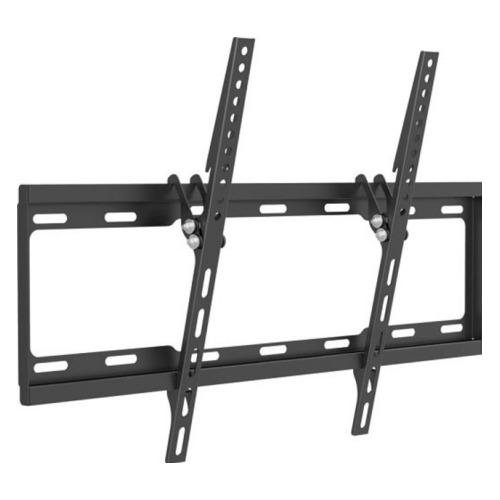 Кронштейн для телевизора ULTRAMOUNTS UM 834T, 37-70, настенный, наклон кронштейн на стену ultramounts um 834t черный