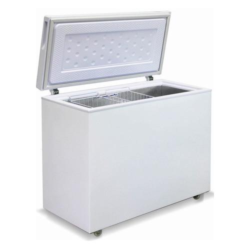 Морозильный ларь БИРЮСА Б-285VK белый