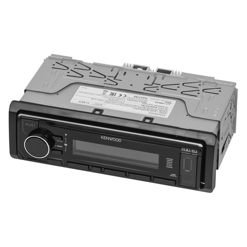 Автомагнитола KENWOOD KMM-104AY, USB автомагнитола kenwood dmx7018bts usb