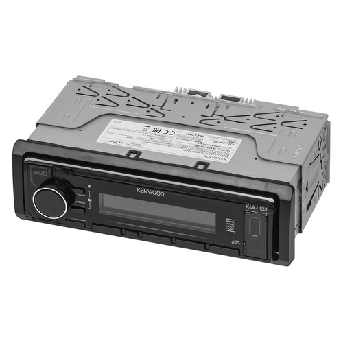 Автомагнитола KENWOOD KMM-104RY, USB автомагнитола kenwood kmm 104ry usb