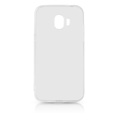 Чехол (клип-кейс) DF sCase-57, для Samsung Galaxy J2/J2 Pro (2018), прозрачный цена и фото