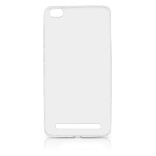 Чехол (клип-кейс) DF xiCase-25, для Xiaomi Redmi 5A, прозрачный цена и фото