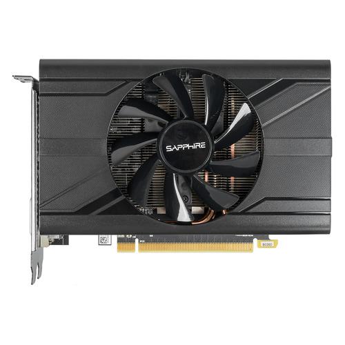 Видеокарта SAPPHIRE AMD Radeon RX 570 , 11266-34-20G PULSE RX 570 4G ITX, 4Гб, GDDR5, Ret все цены