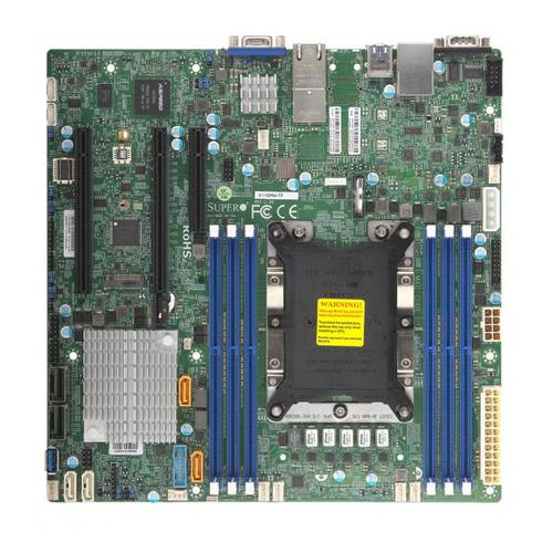 Серверная материнская плата SUPERMICRO MBD-X11SPM-TF-O, Ret недорого