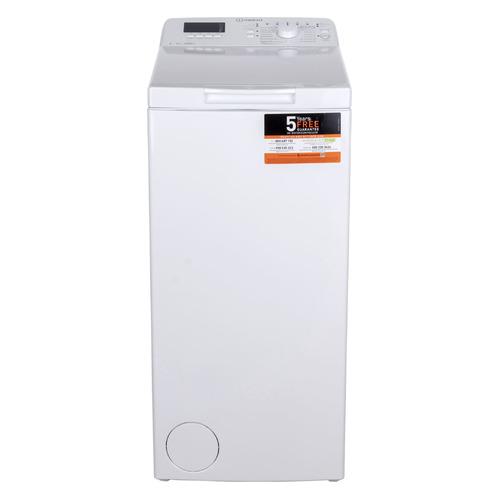 Стиральная машина INDESIT BTW D51052 (RF), вертикальная, 5кг, 1000об/мин BTW D51052 (RF) по цене 28 640