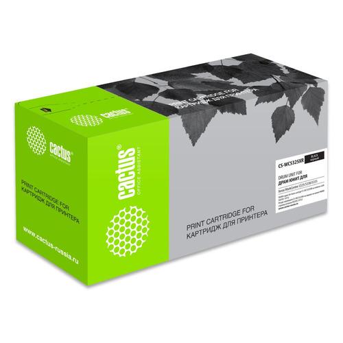 Блок фотобарабана Cactus 013R00591 CS-WC5325XR черный ч/б:96000стр. для 5325/5330 Xerox 013R00591 по цене 6 630