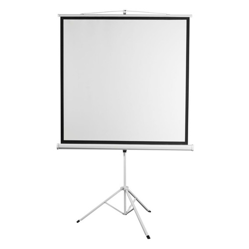 Экран Digis Kontur-D DSKD-1104, 172х172 см, 1:1, напольный цена