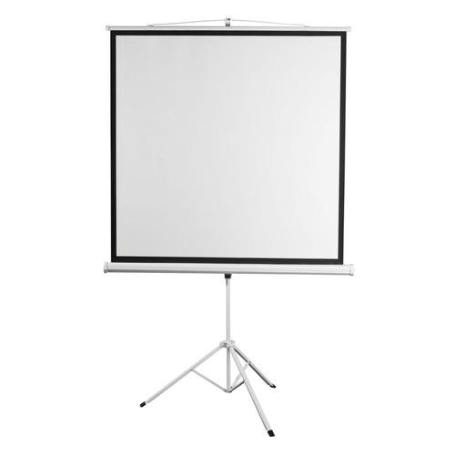 лучшая цена Экран Digis Kontur-D DSKD-1106, 200х200 см, 1:1, напольный