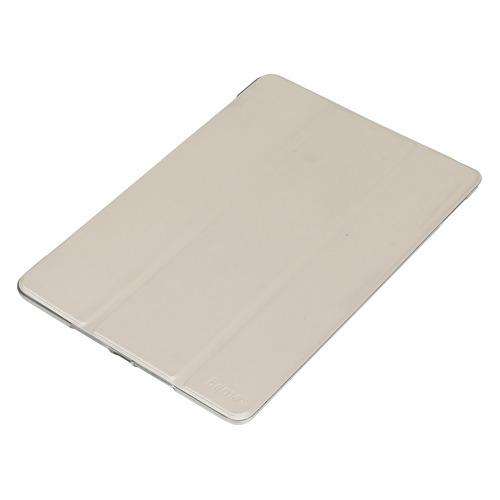 Чехол для планшета HAMA Fold Clear, для Apple iPad 9.7/iPad 2018, бежевый [00106462] чехол hama fold clear tablet case для apple ipad 9 7 2017 2018 black