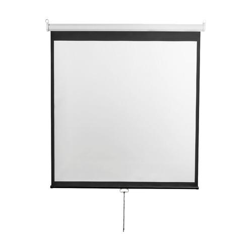 Фото - Экран Digis Optimal-D DSOD-1108, 300х300 см, 1:1, настенно-потолочный экран digis kontur d dskd 1103 150х150 см 1 1 напольный