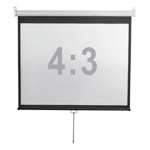 Фото - Экран Digis Optimal-D DSOD-4303, 200х150 см, 4:3, настенно-потолочный потолочный светильник citilux нарита cl114121