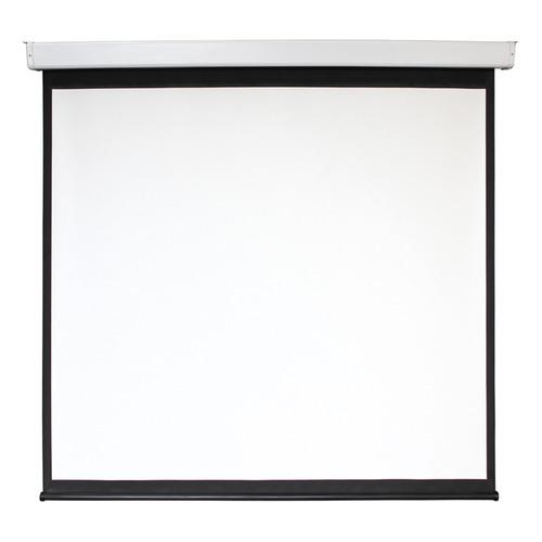 Фото - Экран Digis Electra-F DSEF-1105, 180х180 см, 1:1, настенно-потолочный экран digis space dssm 162204 220х220 см 16 9 настенно потолочный