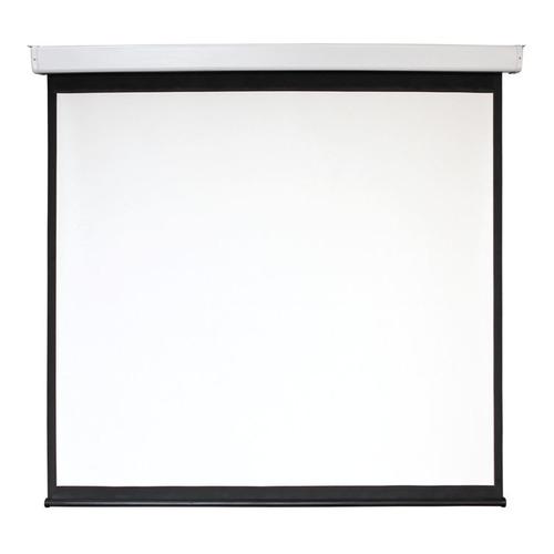 Фото - Экран Digis Electra-F DSEF-1106, 206х209 см, 1:1, настенно-потолочный экран digis space dssm 162204 220х220 см 16 9 настенно потолочный