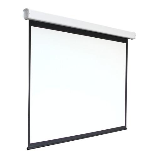 Фото - Экран Digis Electra-F DSEF-16909, 400х225 см, 16:9, настенно-потолочный белый экран digis dsem 162003 200х200 см 16 9 настенно потолочный