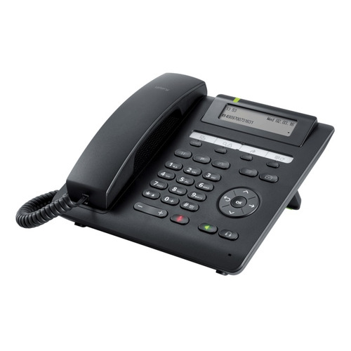 IP телефон UNIFY COMMUNICATIONS OpenScape CP205 [l30250-f600-c432] voip телефон unify openstage 60 t белый l30250 f600 c112