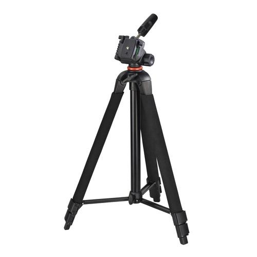 Фото - Штатив-трипод HAMA Profil Duo 150 3D, черный [00004481] штатив hama штатив profil duo 150 3d
