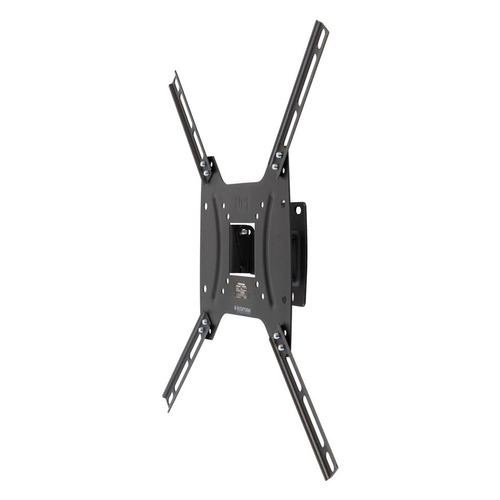 Фото - Кронштейн для телевизора KROMAX OPTIMA-402, 15-55, настенный, поворот и наклон кронштейн на стену kromax optima 403 black