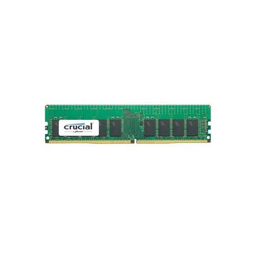 Память DDR4 Crucial CT16G4RFS4266 16Gb DIMM ECC Reg PC4-21300 CL19 2666MHz оперативная память 8gb pc4 21300 2666mhz ddr4 dimm crucial bls8g4d26bfsc