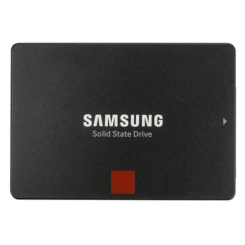 Фото - SSD накопитель SAMSUNG 860 Pro MZ-76P512BW 512ГБ, 2.5, SATA III ssd накопитель samsung 860 pro 512gb 2 5 sata iii ssd mz 76p512bw