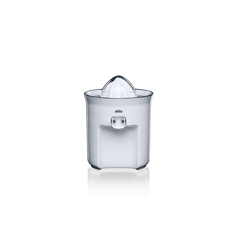 цена на Соковыжималка BRAUN CJ3050, цитрусовая, белый [0x22611002]