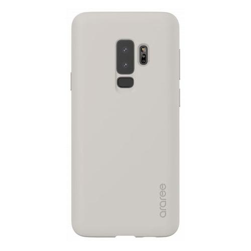 Чехол (клип-кейс) SAMSUNG KDLAB Inc Airfit, для Samsung Galaxy S9, серый [gp-g960kdcpaid] цена и фото