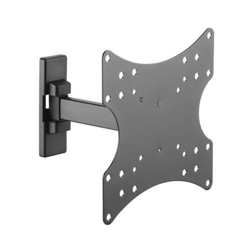 Фото - Кронштейн для телевизора Ultramounts UM 876 черный 23-42 макс.20кг настенный поворот и наклон спот idlamp zeta 876 5pf whiteblue
