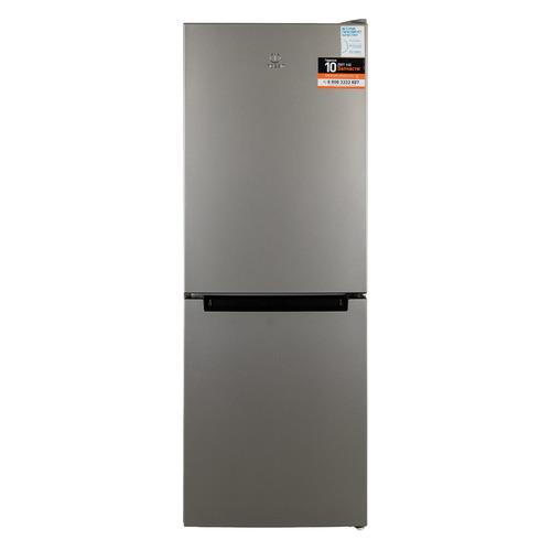 Фото - Холодильник INDESIT DS 4160 S, двухкамерный, серебристый холодильник indesit dfe 4160 s