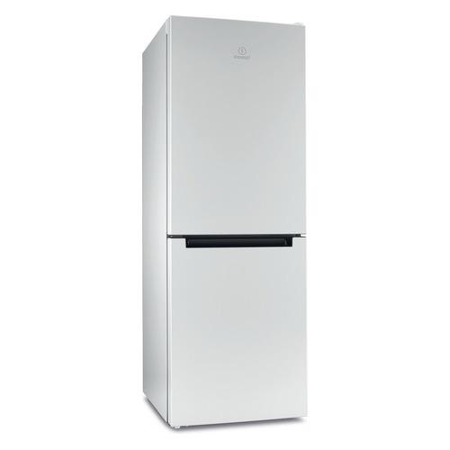 Холодильник INDESIT DS 4160 W, двухкамерный, белый холодильник с морозильной камерой indesit bia 201