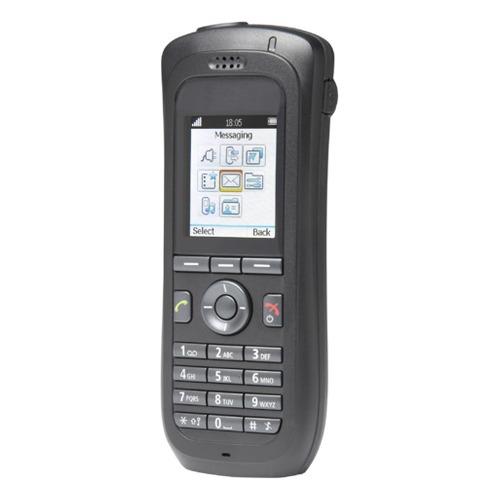 Трубка UNIFY COMMUNICATIONS OpenStage WL3 [l30250-f600-c310] цена и фото