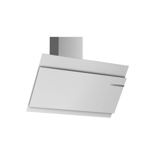 Вытяжка каминная Bosch Serie 6 DWK97JM20 белый управление: сенсорное (1 мотор) цена