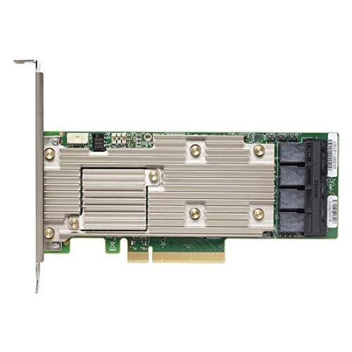 Адаптер Lenovo 7Y37A01085 ThinkSystem RAID 930-16i 4GB Flash PCIe 12Gb иванов и петр великий его жизнь и государственная деятельность биографический очерк миниатюрное издание