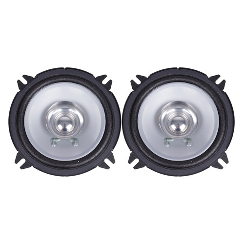 Колонки автомобильные KENWOOD KFC-S1356, широкополосные, 260Вт, комплект 2 шт. 4 color 50cm big folding live fish box thick eva carp rod bucket water tank with handle bags fishing tackle tools accessories