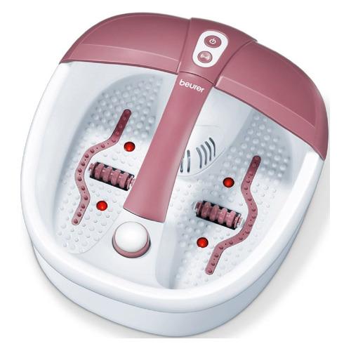 цена на Гидромассажная ванночка для ног BEURER FB35, белый