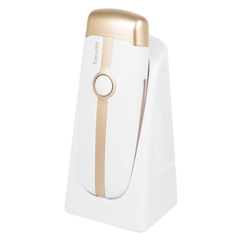 Прибор для удаления волос BEURER HL40, белый HL40 по цене 2 440