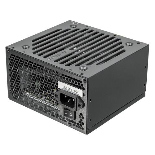 Блок питания AEROCOOL VX PLUS 600W, 600Вт, 120мм, черный, retail [vx-600 plus] блок питания accord acc 600w 80br 600вт 120мм черный retail