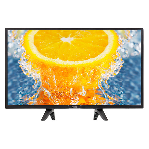 PHILIPS 32PHS4132/60 LED телевизор телевизор philips 32phs4132 60 черный