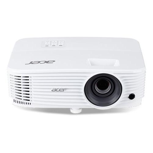Фото - Проектор ACER P1350WB, белый [mr.jpn11.001] проектор