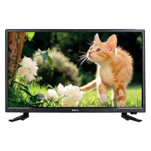 Фото - LED телевизор BBK 24LEM-1027/FT2C FULL HD (1080p) телевизор led 22 bbk 22lem 1027 ft2c