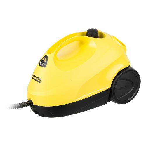Пароочиститель KARCHER SC 2, желтый/черный [15120500] цена и фото