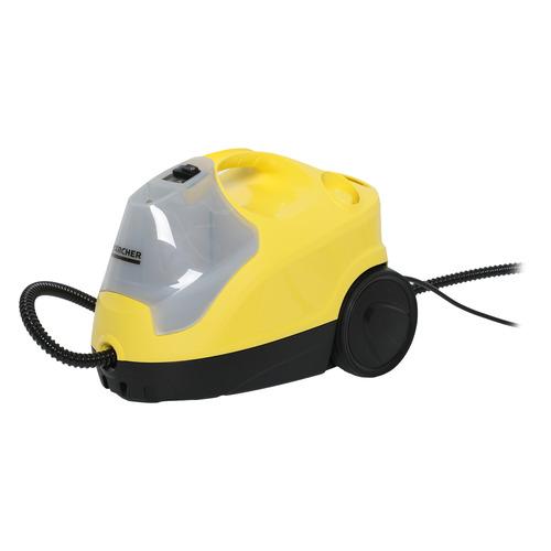 Пароочиститель KARCHER SC 4, желтый/черный [15124500] цена и фото