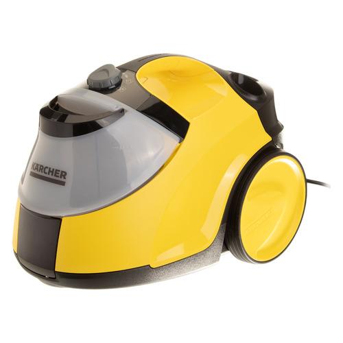 Пароочиститель KARCHER SC 5, желтый/черный [15125300] цена и фото