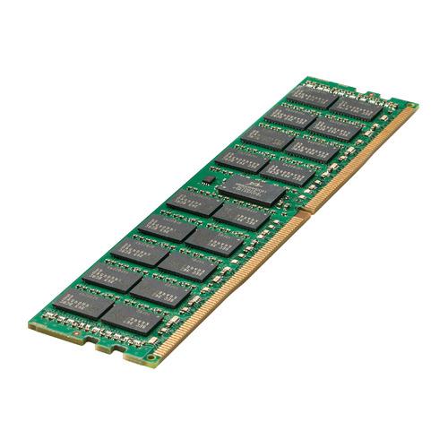 Фото - Память DDR4 HPE 815098-B21 16Gb DIMM ECC Reg PC4-2666V-R CL19 2666MHz память оперативная ddr4 hpe pc4 2933y r 16gb 2933mhz p00920 b21