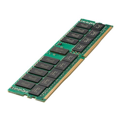 Фото - Память DDR4 HPE 838085-B21 64Gb DIMM LR PC4-2666V-R 2666MHz память оперативная ddr4 hpe pc4 2933y r 16gb 2933mhz p00920 b21