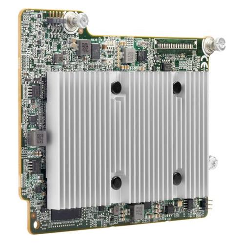 Контроллер HPE 804381-B21 Smart Array P408e-m SR Gen10 12G SAS Mezzanine