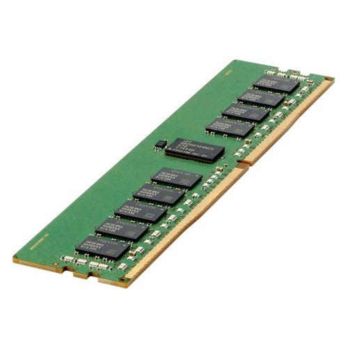 Фото - Память DDR4 HPE 838081-B21 16Gb DIMM ECC Reg PC4-2666V-R CL19 2666MHz память оперативная ddr4 hpe pc4 2933y r 16gb 2933mhz p00920 b21