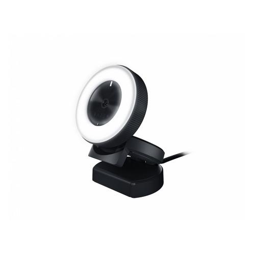 Фото - Web-камера RAZER Kiyo, черный [rz19-02320100-r3m1] web камера a4 pk 635e черный [pk 635e black ]
